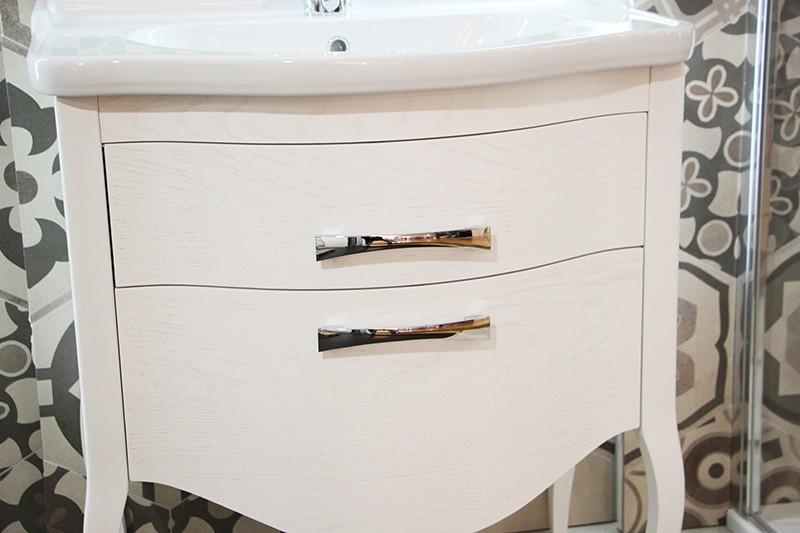Collezione arianna mobili classici per il bagno ideare casa